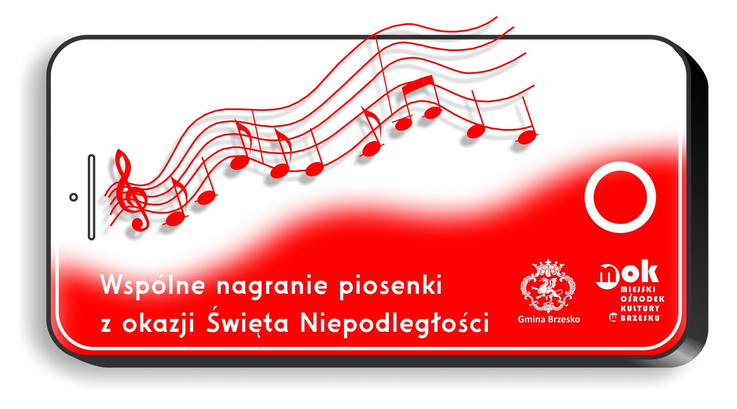 Zaśpiewajmy wspólnie dla Niepodległej!