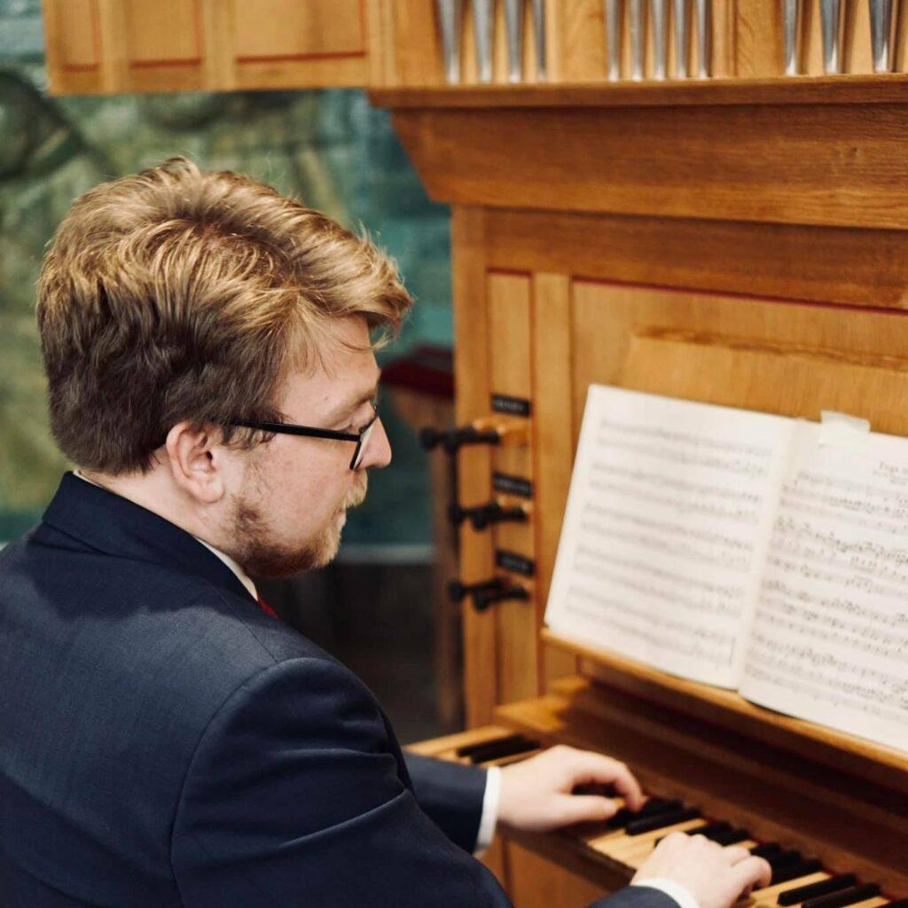 Krzysztof Musiał