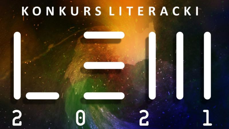 LEM 2021 – ostatnie prace zostały opublikowane