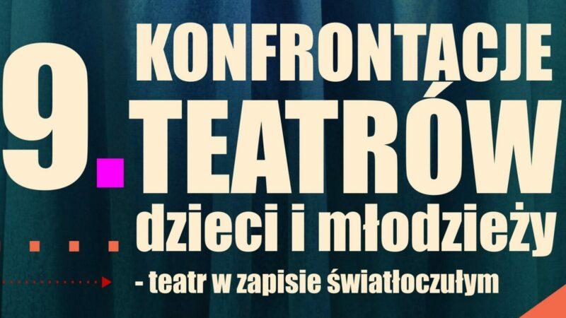 9. Konfrontacje Teatrów Dzieci i Młodzieży TEATRALNE LUSTRA – podsumowanie i wyniki