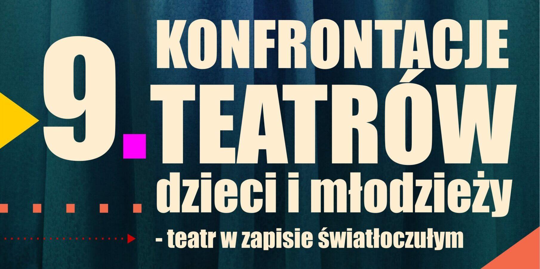Teatralne Lustra – regulamin i karta zgłoszenia