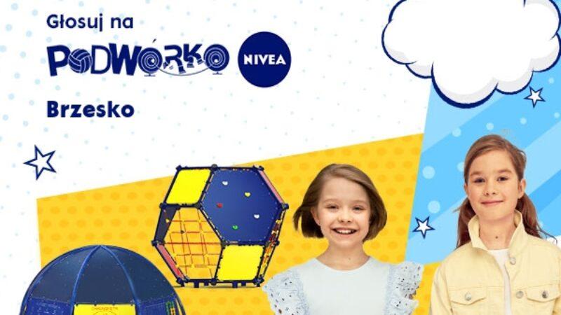 Podwórko NIVEA – głosowanie ruszyło