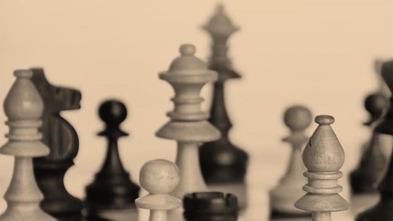 Zajęcia szachowe – pierwsze spotkanie